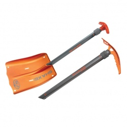 Pelle Piolet BCA Shaxe Speed Shovel