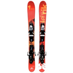 Mini skis Teleferik One MeterRed