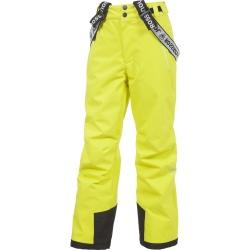 Rossignol BOY CONTROLE PANT jaune