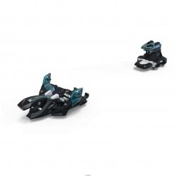 Marker Alpinist 9 black/turquoise