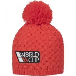 Rossignol L3 WORLD CUP POMPON rouge