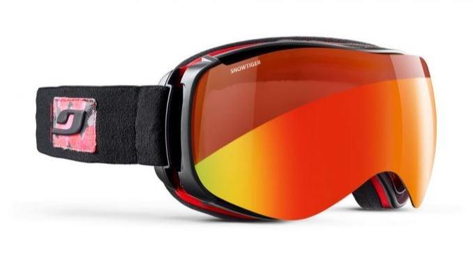 6e17985eb89b6b Julbo STARWIND SNOWTIGER noir - Speck-Sports