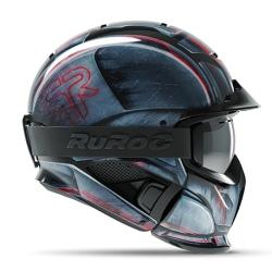 Ruroc RG1-DX Machine
