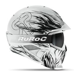 Ruroc RG1-DX Tribe