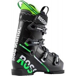 Rossignol SPEED 80 - BLACK GREEN