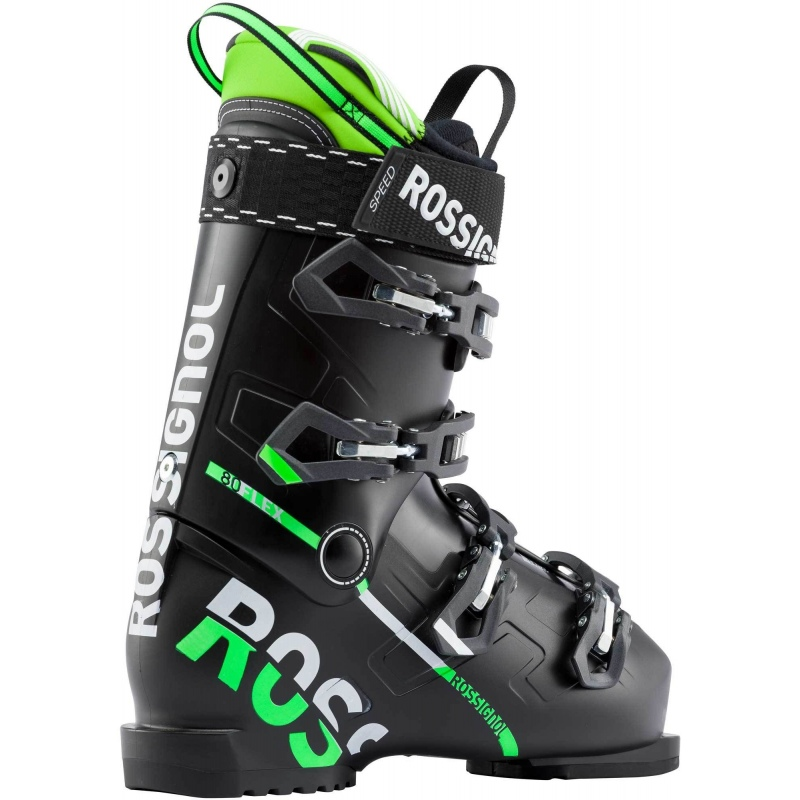 Rossignol SPEED 80 BLACK GREEN