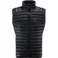 Haglöfs ESSENS MIMIC VEST MEN noir