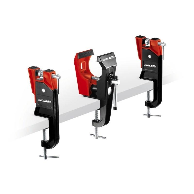 Étaux Racing Vola