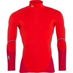 Rossignol INFINI COMPRESSION RACE TOP rouge
