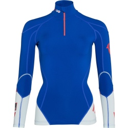 Rossignol W INFINI COMPRESSION RACE TOP bleu