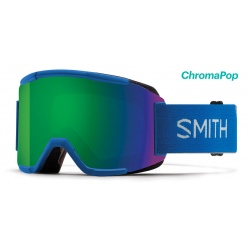 Smith Squad Imperial BlueChromaPop