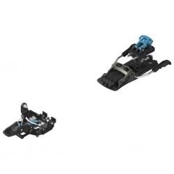 Salomon N MTN BLACK/BLUE + Brake