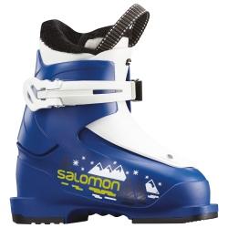 Salomon T1 JUNIOR RACE BLUE