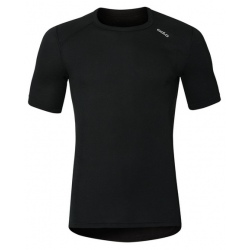 Odlo T-SHIRT ML ACTIVE WARM ORIGINALS noir