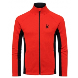 Spyder CONSTANT TAILORED JACKET rouge/noir