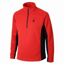 Spyder OUTBOUND TAILORED JACKET rouge
