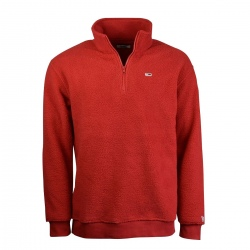 Tommy Hilfiger TJM TOMMY CLASSICS H rouge