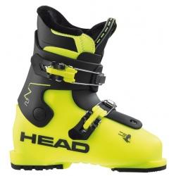 Head Z 2 jaune/noir