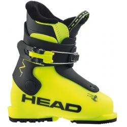 Head Z 1 jaune/noir