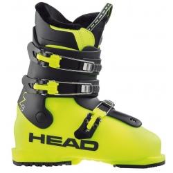 Head Z 3 jaune/noir