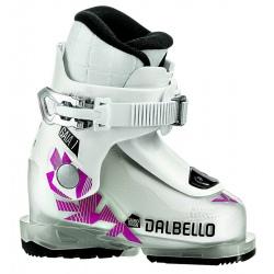 Dalbello GAIA 1.0 JR transp/blanc