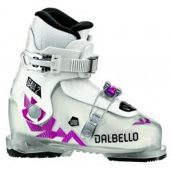 Dalbello GAIA 2.0 JR transp/blanc
