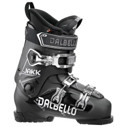 Dalbello JAKK MS noir/noir
