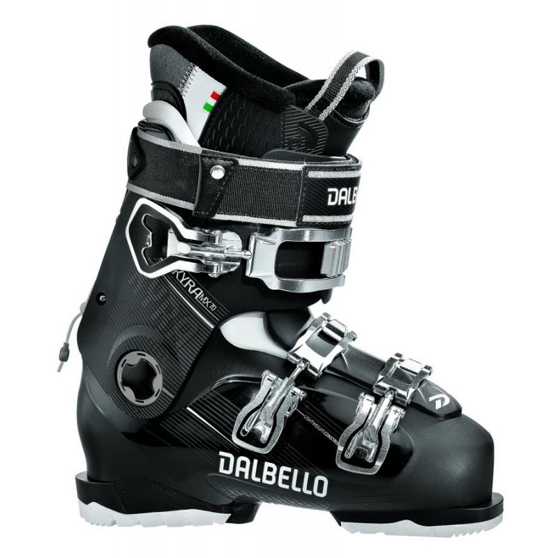 Dalbello KYRA MX 70 LS noir/noir