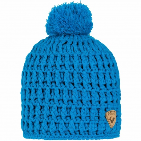 Rossignol L3 KURT bleu jay