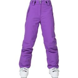 Rossignol GIRL SKI PANT violet