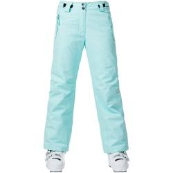 Rossignol GIRL SKI PANT bleu stenci