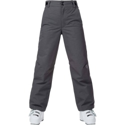 Rossignol BOY SKI HEATHER PANT gris