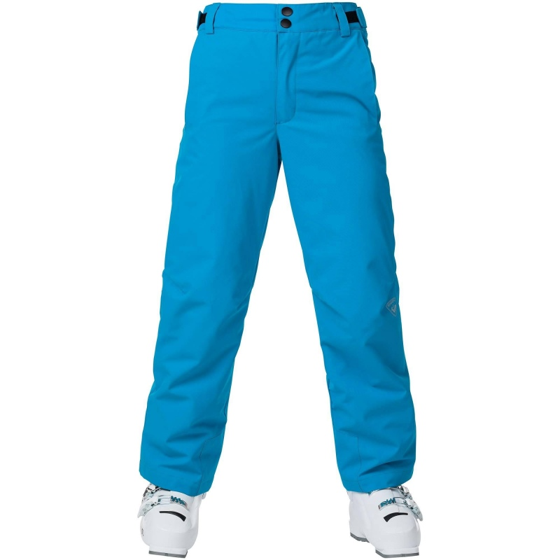 76c935d70 Rossignol BOY SKI PANT blue jay - Speck-Sports