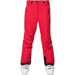 Rossignol GIRL CONTROLE PANT rose wood