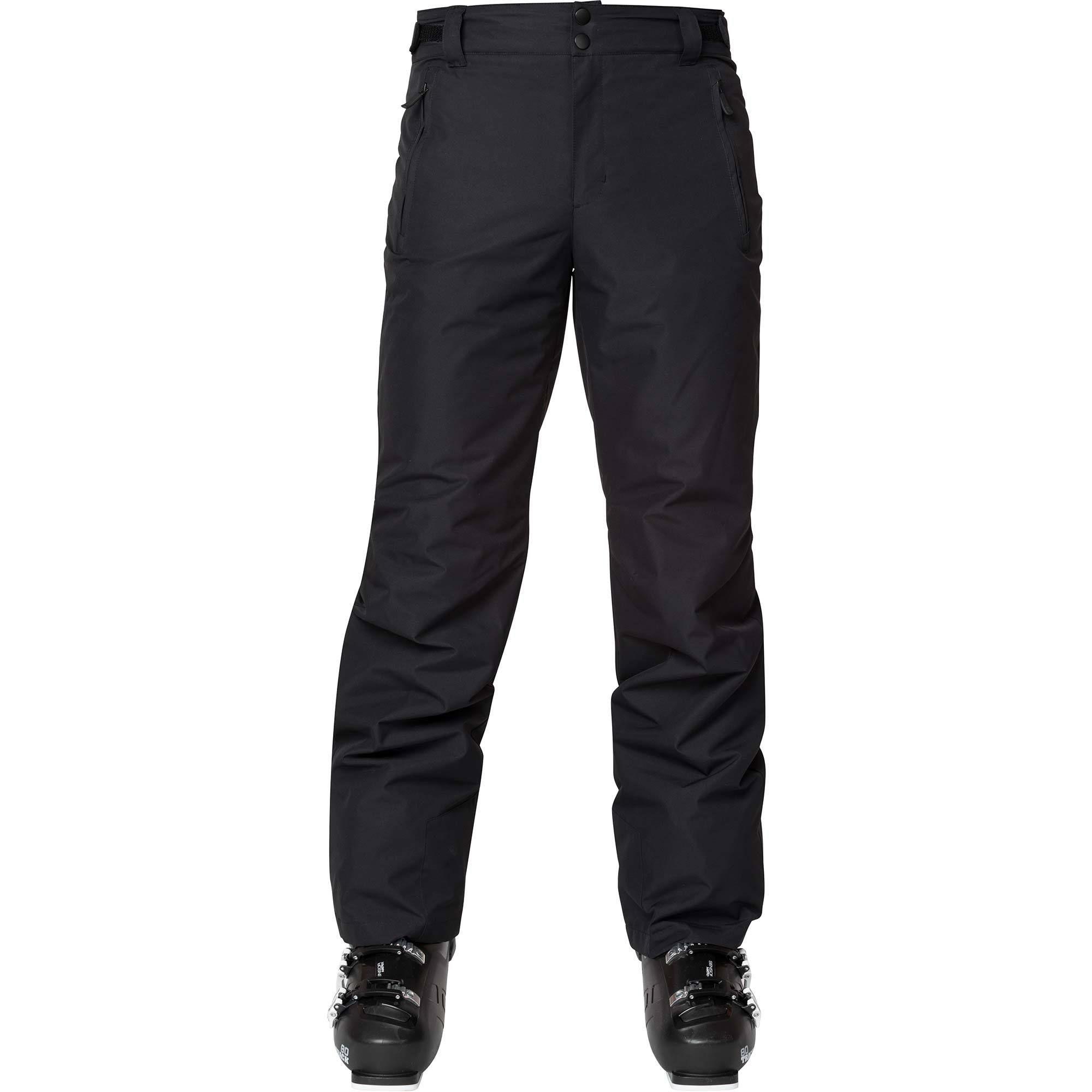Rossignol RAPIDE PANT black - Speck-Sports cbc4bdb31c0c