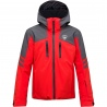 Rossignol BOY CONTROLE JACKET rouge