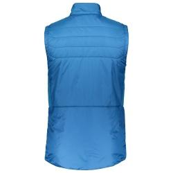 Scott Vest Insuloft Light mykonos blue