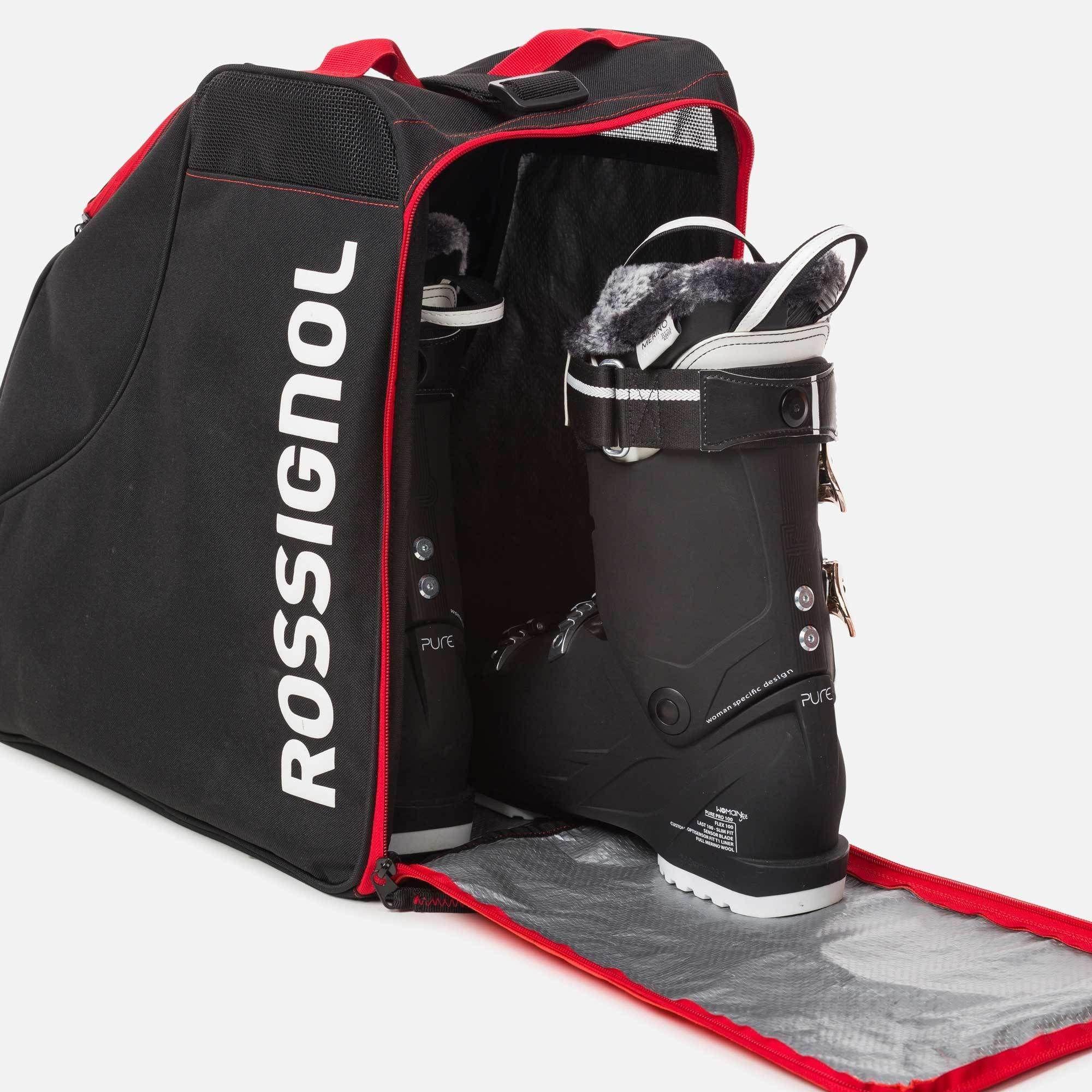 6b7859499a67e1 Rossignol TACTIC BOOT BAG PRO - Speck-Sports