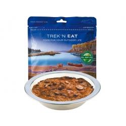 Trek 'n Eat Bœuf strogonoff au riz - 160g / 618 kcal