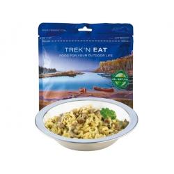 Trek 'n Eat Bœuf chasseur aux pâtes - 160g / 638 kcal