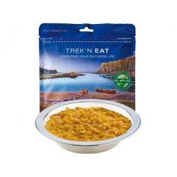 Trek 'n Eat Curry de poulet au riz - 200g / 784 kcal