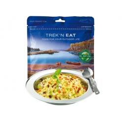 Trek n' Eat Couscous au poulet et aux légumes - 200g / 638 kcal