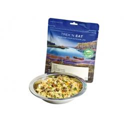 Trek 'n Eat Sauté d'agneau à l'irlandaise aux pommes de terre - 160g / 608 kcal