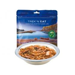 Trek 'n Eat Sauté de champignons et soja aux pâtes - 160g / 619 kcal