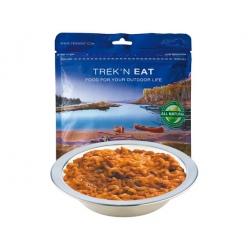 Trek 'n Eat Pâtes bolognaises au soja - 180g / 610 kcal
