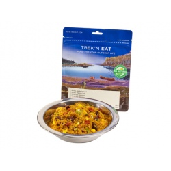 Trek 'n eat Quinoa sauce mexicaine - 140g / 639 kcal