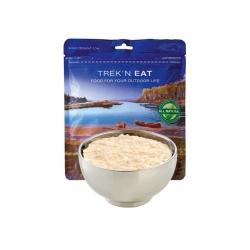 Trek 'n Eat Gâteau de riz à la vanille - 100g / 468 kcal