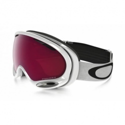 Oakley A FRAME 2.0 POLISHED WHITE PRIZM ROSE