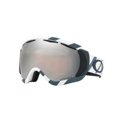 Oakley Canopy Hazard bar slate ice - Prizm black iridium