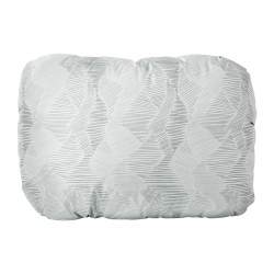 Thermarest Down Pillow reg, Gray Mtn